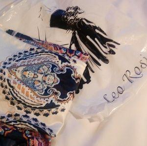 Leo Rosi Dresses - Gorgeous Halter Dress by Leo Rosi Size XL